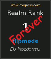Flipmode Guild Rankings